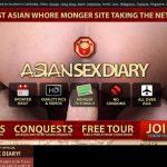 Asian Sex Diary Gallaries
