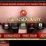 Asian Sex Diary Webcams