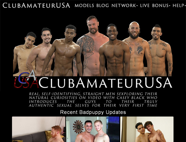 Club Amateur USA Hd Free