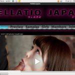 Fellatiojapan.com Daily Passwords
