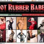 Hot Rubber Babes Bonus