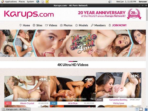 Karups.com Sex Pics
