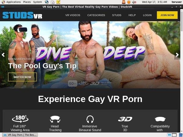Studs VR Free Trial Porn