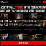 Czechav Trial Videos