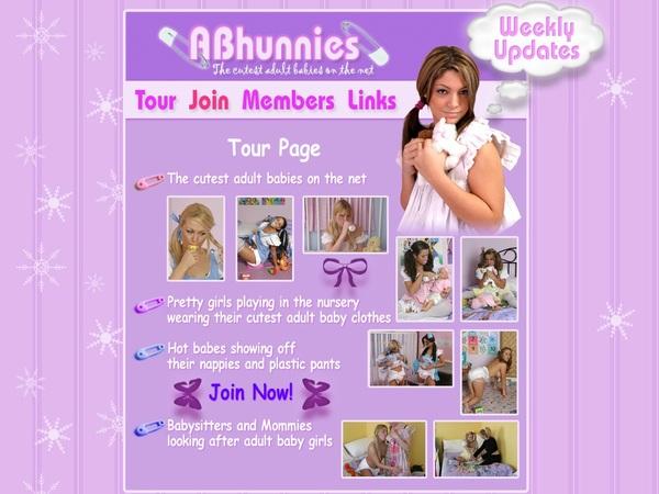 Abhunnies Hacked Account