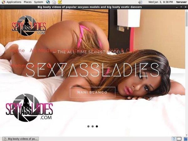 Free Access Sexyassladies
